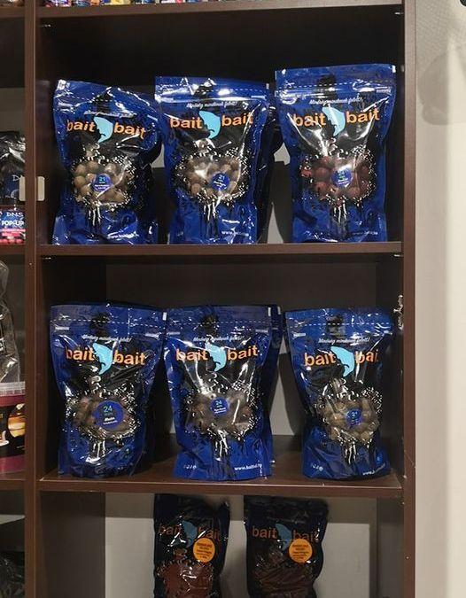 Bait Bait termékek a FishingWorld horgászáruházban.