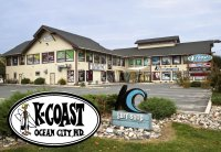 K-Coast Surf Shop | Fishing Reports & News Ocean City MD ...