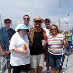 Fishin' With Special Friends 2012