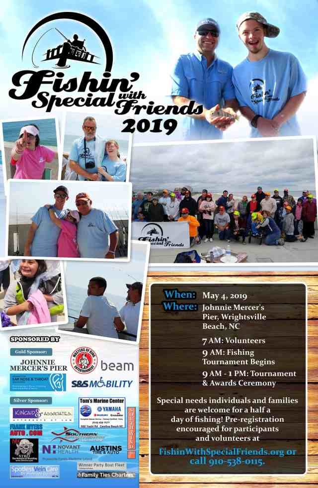 Fishin With Special Friends Flyer Final 2019