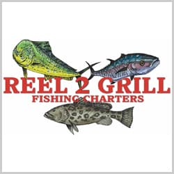 Reel 2 Grill Fishing Charters