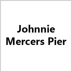 Johnnie Mercers Pier