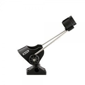 Scotty Striker with Combination Side-Deck Mount Rod Holder (240)