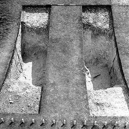 restavraciya 0003 (FOTO) VELIKA BRITANSKA PREVARA: Stounhendž je sagrađen 1954. godine!!!