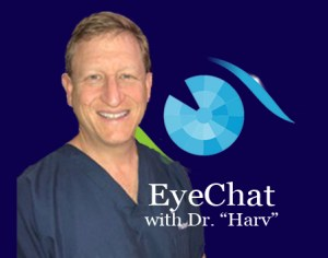 EyeChat with Dr. Harv podcast