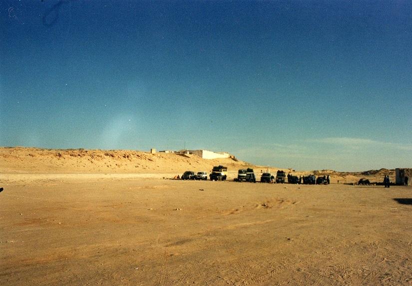 Guerguerat maroc
