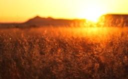Sunset, Klein Karoo