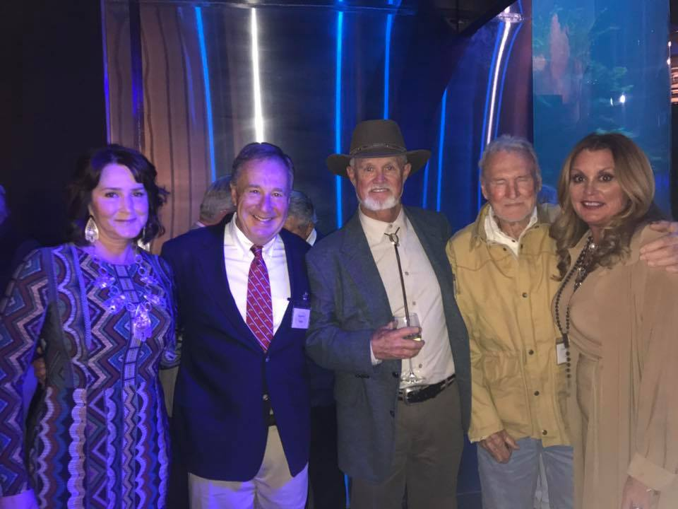 IGFA Hall of Fame Induction
