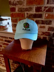 fishing girls hat