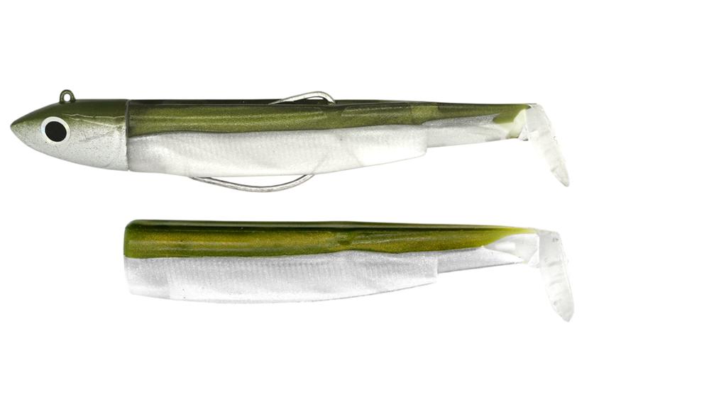Combo Off Shore - 40g - Khaki - Khaki body (BM199)