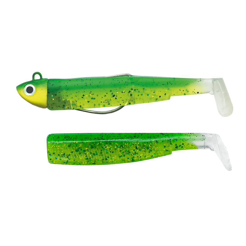 Combo Search – 18g Chartreuse BM1403