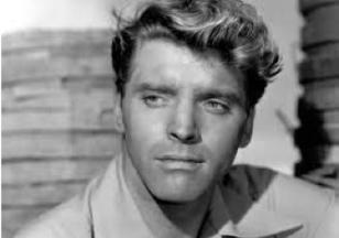 Farm boy - Burt Lancaster