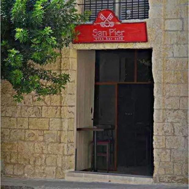 San Pier Wine Bar Cafe