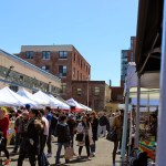 Top 6 Things To Do in Long Island City in the Springtime