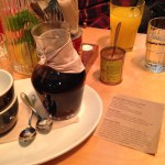 Brunch at Brother Hubbard (Dublin, Ireland)