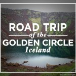 Iceland Road Trip: The Golden Circle