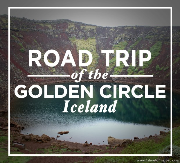 Golden Circle Road Trip