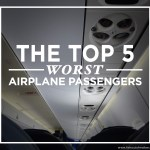 The Top 5 Worst Airplane Passengers