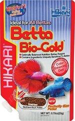 hikari betta bio-gold