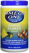 omega one marine flakes with garlic