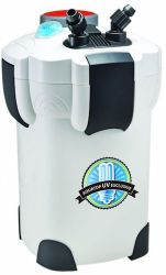 aquatop cf series canister filter