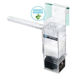 odyssea clean 100 surface skimmer aquarium filter