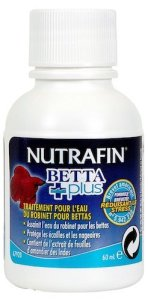 nutrafin betta bowl conditioner
