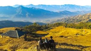 Kakani, Nepal