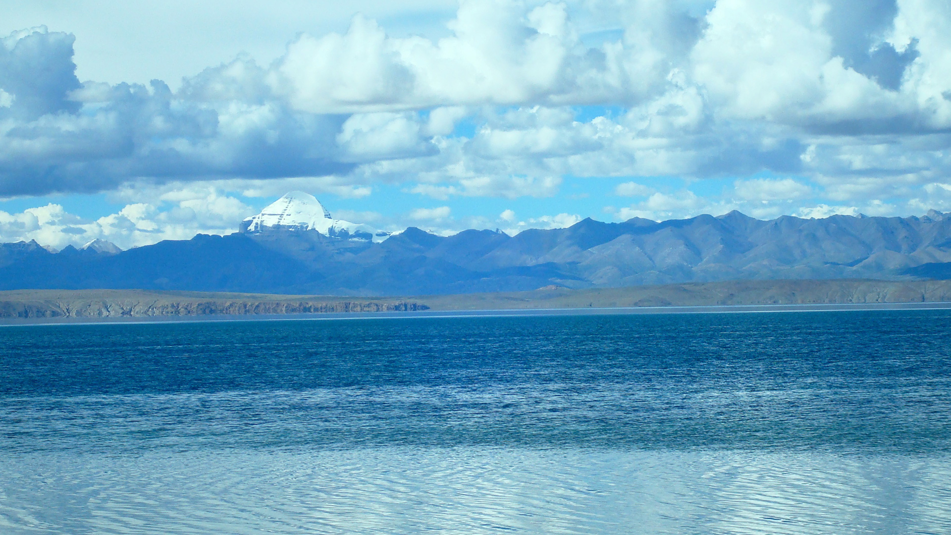 Mount Kailash Tour via Heli To & From Hilsa