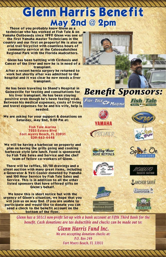 Glenn Harris Benefit Flyer11x17-3