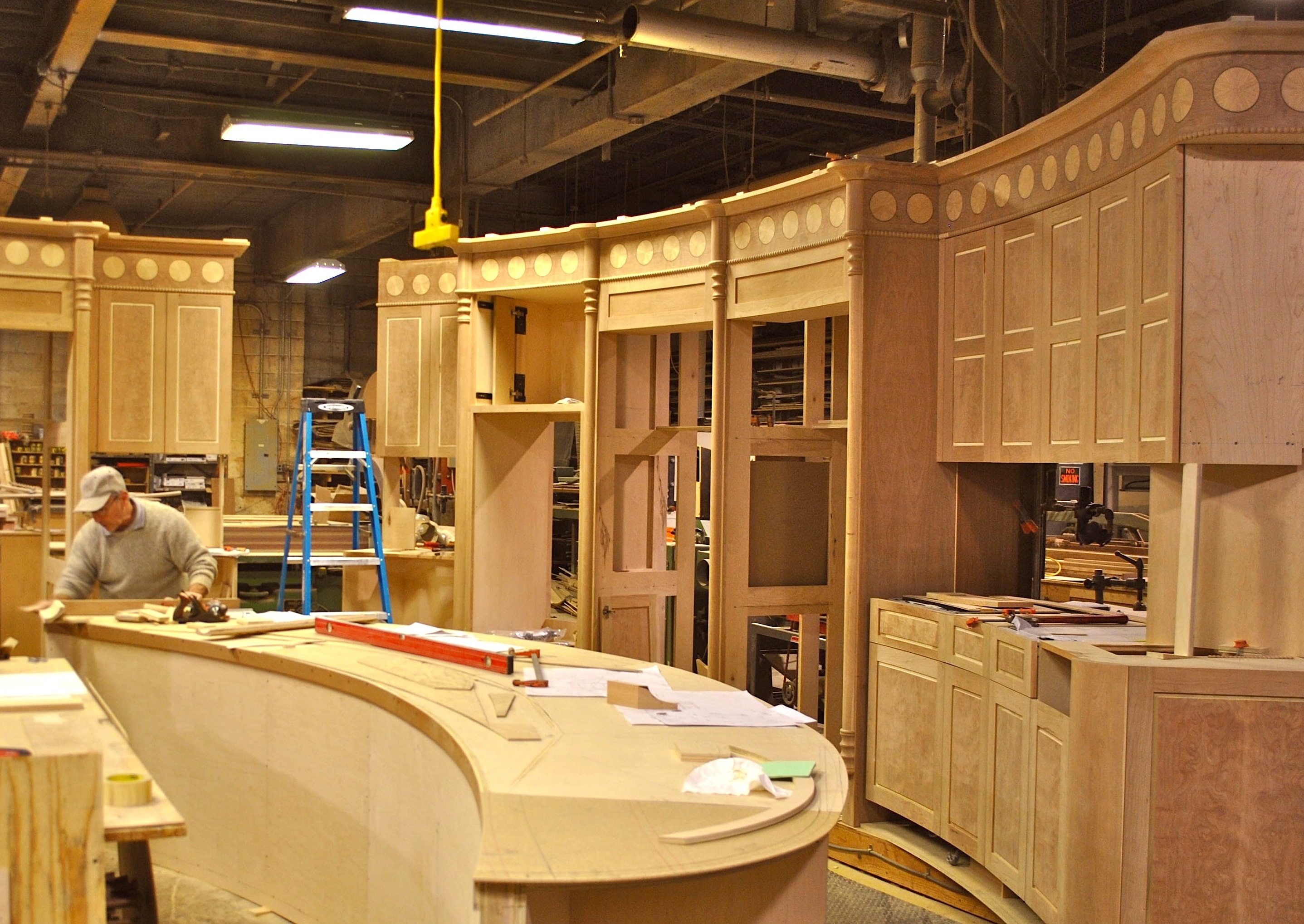 DIY Woodworking Furniture And Cabinet Making PDF Download
