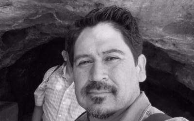Tim Z. Hernandez – Nonfiction / Cross Genre