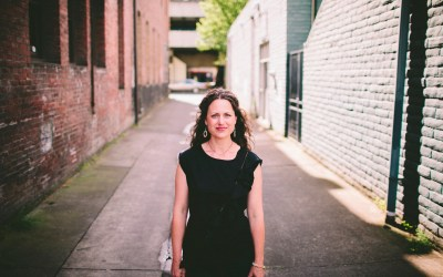 Beth Wood – Songwriting