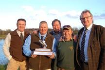 FishPal Malloch Trophy