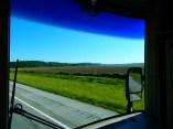 Illinois farmland.
