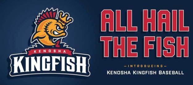 Kingfish Baseball