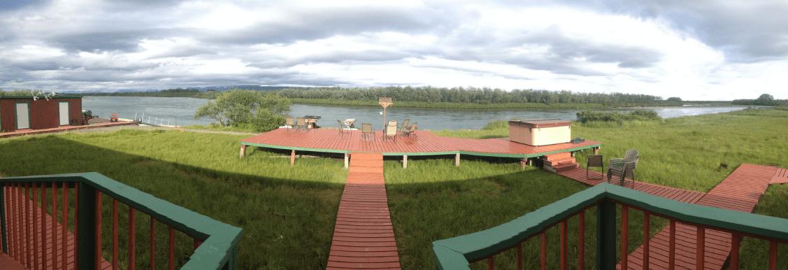 Togiak River Lodge