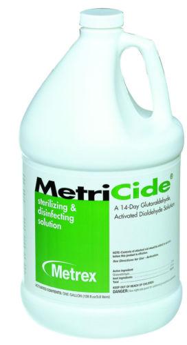 Metricide Bottle
