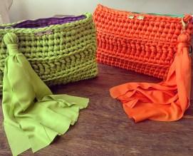 Crochet Clutch