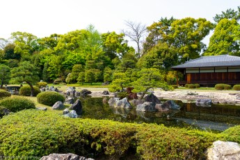 The beautiful perfection of Japanese gardens
