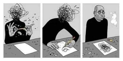 escritura emocional
