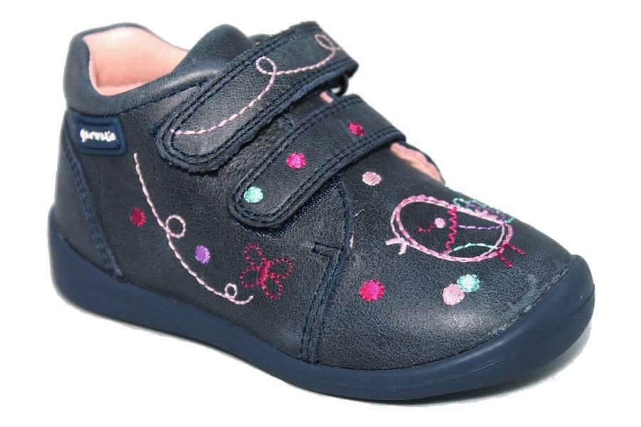 Garvalín bota