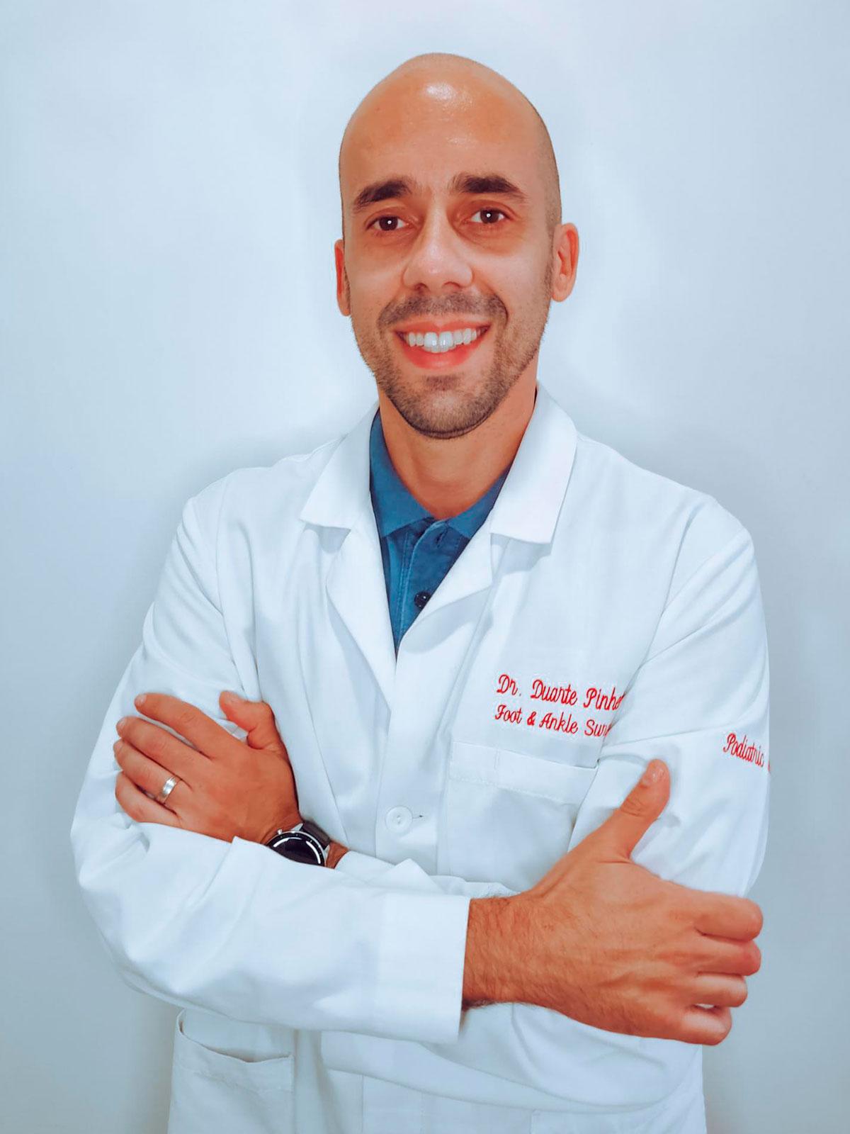 Dr. Duarte Pinheiro