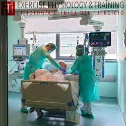 Ejercicio físico terapéutico en pacientes adultos hospitalizados en la UCI