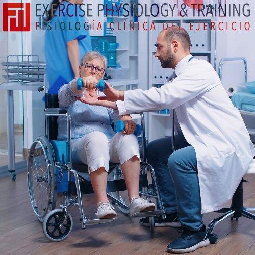 Entrenamiento enfermedades neuromusculares