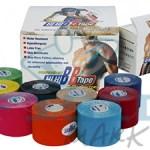 Kinesiotape, marcas de tape: BB-Tape