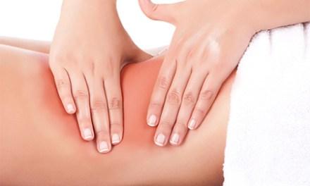 Cómo aliviar el dolor de espalda
