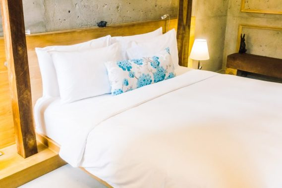 Un buen colchón para descansar