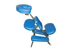 tipos de sillas para masajes