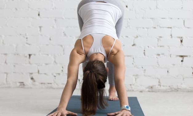 Qué es el pilates y sus beneficios sobre la salud
